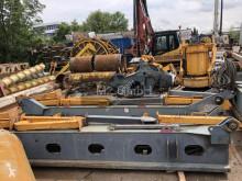 Bauer Hängemäkler / Boom BL 35 equipment spare parts