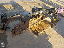 JCB Hydraulic Trencher to suit Skidsteer Loader