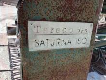 forage, battage, tranchage Teredo