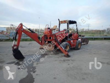 utilaje de foraj, bataj, taiere Ditch-witch RT70H
