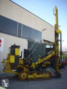 Atlas Copco ROC