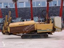 escavadora de perfuração, de bate-estacas,de valas Vermeer D7X11A Navigator