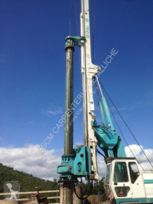 Casagrande B 250 drilling, harvesting, trenching equipment