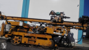 Casagrande C6 drilling, harvesting, trenching equipment