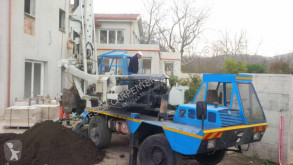 MAIT T 13 drilling, harvesting, trenching equipment
