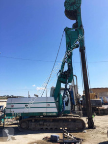 Casagrande C 50 drilling, harvesting, trenching equipment