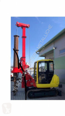 MAIT HR 30 drilling, harvesting, trenching equipment