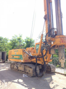 MAIT HR 120 drilling, harvesting, trenching equipment