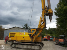 MAIT HR100 drilling, harvesting, trenching equipment
