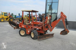 k.A. Ditch Witch 3700 CD Trencher