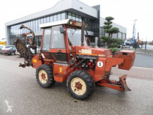 nc Ditch Witch 6520 Trencher