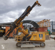 Bauer UBW 06 drilling, harvesting, trenching equipment