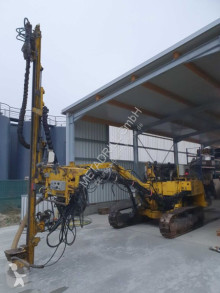 Atlas ROC 542 drilling, harvesting, trenching equipment