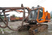 Tamrock 700-2 drilling, harvesting, trenching equipment