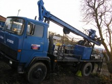 Wirth Wirth B1A drilling, harvesting, trenching equipment