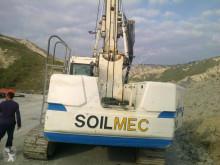 Vedeţi fotografiile Utilaje de foraj, bataj, taiere nc SOIL MEC R 210