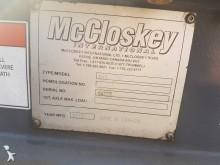 Vedeţi fotografiile Utilaje de foraj, bataj, taiere McCloskey D15