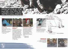 Voir les photos Forage, battage, tranchage Rockwheel AX30