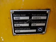 Voir les photos Forage, battage, tranchage XCMG XG450