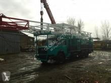Vedeţi fotografiile Utilaje de foraj, bataj, taiere Kremco IVECO Carrier - CDM 2210 (SK10 )