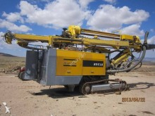 View images Atlas Copco ROC L8 drilling, harvesting, trenching equipment