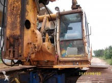 used Bauer drilling vehicle drilling, harvesting, trenching equipment BG22, BG25 - n°812691 - Picture 2