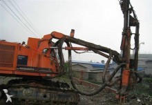 View images Tamrock 700-2 drilling, harvesting, trenching equipment