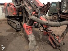 View images Sandvik 700 drilling, harvesting, trenching equipment