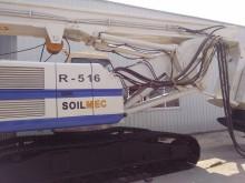 View images Soilmec R516 R518 drilling, harvesting, trenching equipment