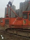 Voir les photos Forage, battage, tranchage Hitachi KH300