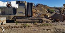 Просмотреть фотографии Сверление, забивка свай, земляные работы Tesmec TRS1075