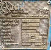 Voir les photos Forage, battage, tranchage Klemm MR 701E