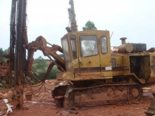 used Furukawa drilling vehicle drilling, harvesting, trenching equipment 12D - n°812681 - Picture 3
