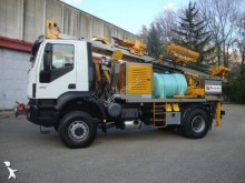 View images Teredo DC 206 drilling, harvesting, trenching equipment