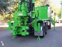 View images Teredo HD 622 drilling, harvesting, trenching equipment