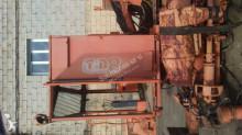 Vedeţi fotografiile Utilaje de foraj, bataj, taiere Tamrock -  800 dha