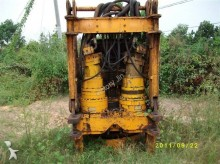 used Bauer drilling vehicle drilling, harvesting, trenching equipment BG22, BG25 - n°812691 - Picture 4