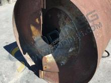 Vedeţi fotografiile Utilaje de foraj, bataj, taiere nc 1230mm diamètre - 1280mm de long