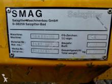Voir les photos Forage, battage, tranchage nc SMAG Salzgitter SBM86-HD