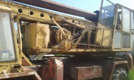 Vedeţi fotografiile Utilaje de foraj, bataj, taiere Trivelsonda TMT 30     28 M