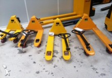 transpallet guida in accompagnamento H-Lift