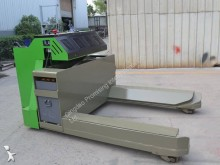 transpalette Dragon Machinery TE60