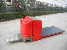 Dragon Machinery TE20 pallet truck