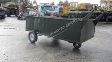 pallet truck onbekend