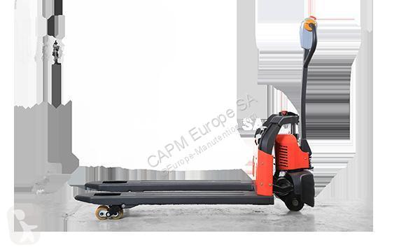 Hangcha CBD12 PLUS Lithium pallet truck