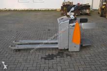 Still EXU-SF 20 pallet truck