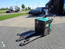 Mitsubishi 10X PBV20N2 Electric Pallettruck pallet truck