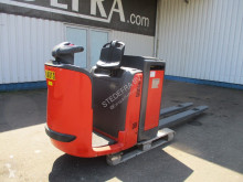 pallet truck Linde N20 , Stand UP Electric Pallet Jack