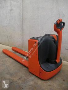 transpalette Linde T 18 1600x570mm