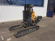 n/a stand-on pallet truck